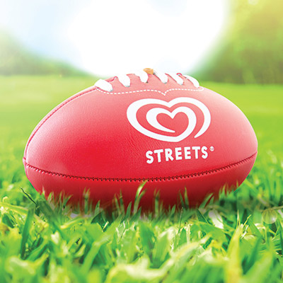 Streets Footy Finals
